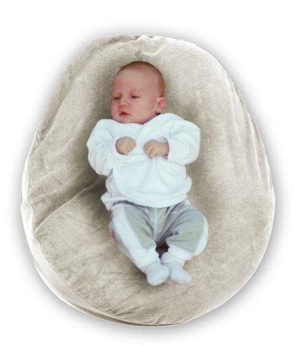 Easy 0022216 Coussin d'allaitement Rondo Housse pour coussin d'allaitement 190 cm