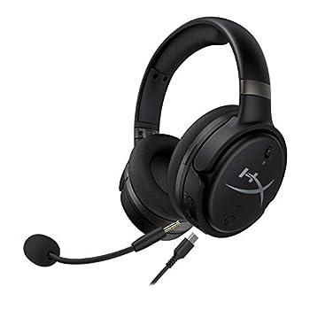 HyperX HX-HSCO-GM/WW Cloud Orbit - Cuffie Gaming con Audio 3D Waves Nx
