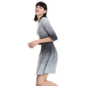 Desigual Dress Miriam Vestito Donna