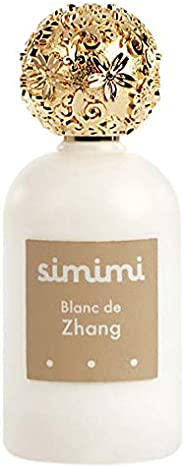 Simimi Extrait De Parfum Blanc De Zhang For Women, 100 ml