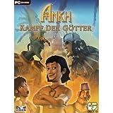 ANKH 3 - Kampf der Götter CD-Rom - PC-Spiele