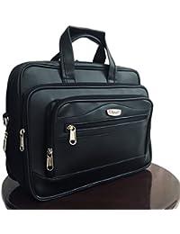 Trajectory ROYAL Elegant Design Office Messenger Laptop Bag for Professionals