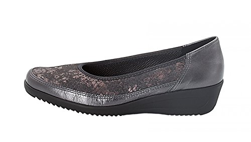 Ara Pantofola Araba Zürich 12-40641-18 Grigio Piombo grau