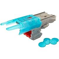 La liga de la Justícia - Guante superlanzador (Mattel FGM32)