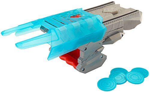 Justice League Action fgm32 Justice League Cyborg Gauntlet Blaster Preisvergleich