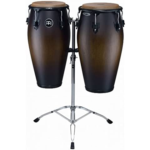 Meinl Percussion MCC-SET-ATB-M - Set di conga