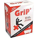 Kit antidérapant antiglisse complet GriP + pour douche et baignoire 1,2 m²