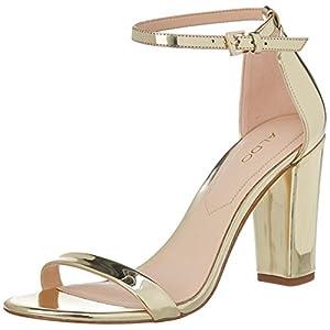 0d335ba02cc Aldo Women s Myly Open Toe Sandals