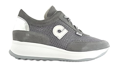 AGILE BY RUCOLINE Sneakers Donna- 1304 A Chambers Soft Grigio