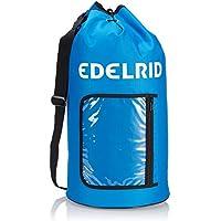 EDELRID Protección edelsrid electrosoldadas Carrier Bag, Blue, 30, 883030003000