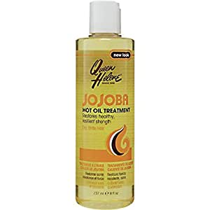 Queen Helene Jojoba Hot Oil Treatment 237 ml