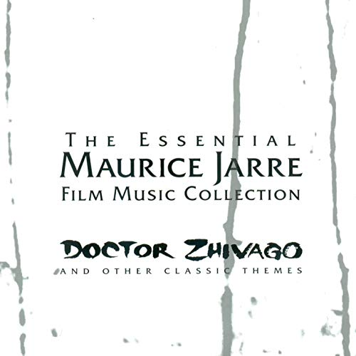 The Essential Maurice Jarre Fi...