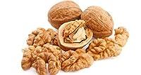 Organic Kashmiri Walnuts Without Shell, Akhrot Giri, 500 Grams