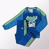 adidas Fun Jogger Trainingsanzug Kleinkinder 68