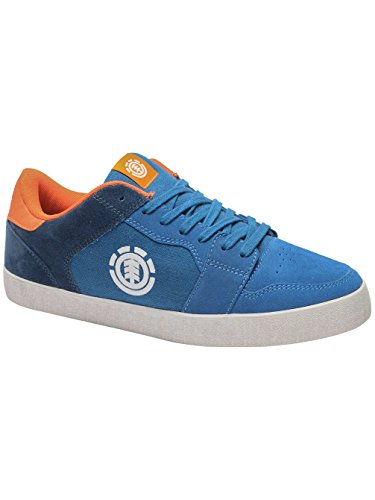 Element, Sneaker bambini Blu (Royal Orange)
