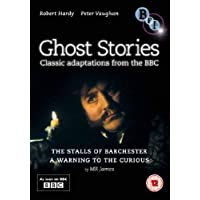 Ghost Stories from the BBC: The Stalls of Barchester / A Warning to the Curious