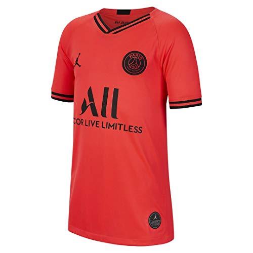 Nike PSG Y NK BRT STAD JSY SS AW Camiseta