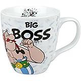 Könitz Beker Asterix - Characters - Big Boss