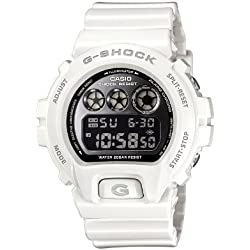 Casio G-Shock Herren-Armbanduhr Digital Quarz DW-6900NB-7ER