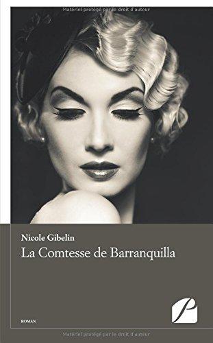 La Comtesse de Barranquilla