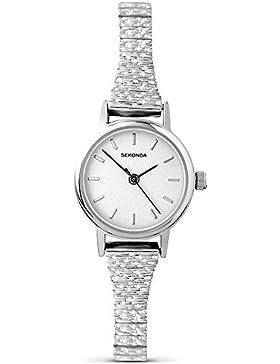 Sekonda Damen-Armbanduhr Analog Quarz 4676.2700000000004