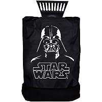 Star Wars STWAA271 Eiskratzer mit Handschuh, Schwarz, 0