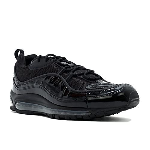 41nq6woSgZL. SS500  - Nike Men's Air Max 98 / Supreme Running Shoes