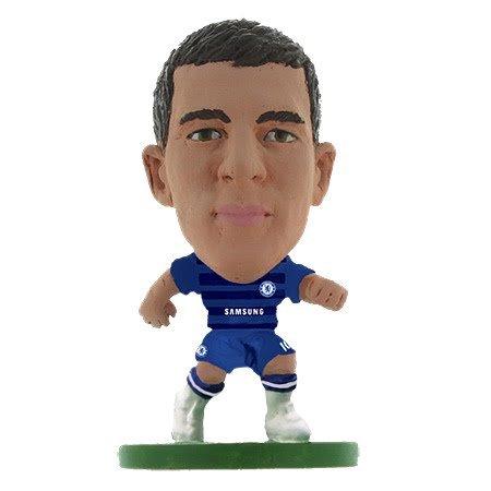 Preisvergleich Produktbild Chelsea F.C. SoccerStarz Hazard