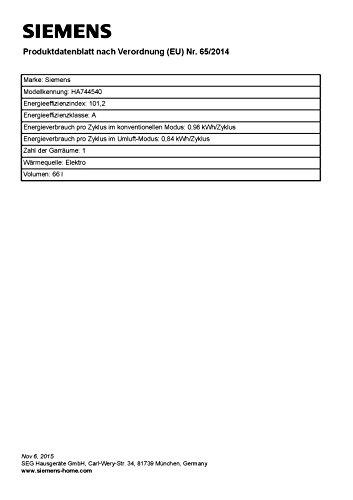 Siemens-HA744540-iQ300-Herd-Elektro-A-66-L-Schnellaufheizung-edelstahl
