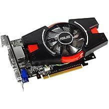 Asus GT640-2GD3 Carte Graphique Nvidia Geforce GT 640 2 Go PCI-Express 16x