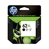 HP 62XL High Yield Black Original Ink Ca