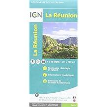 Le Réunion 1/75.000