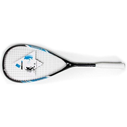 Sq-Schl.Speed V - schwarz/blau, Größe INT:3 7/8