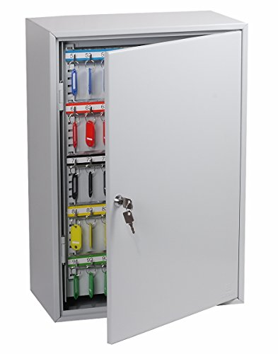Cheapest Phoenix Commercial Key Cabinet KC0604K 200 Hook with Key Lock Discount