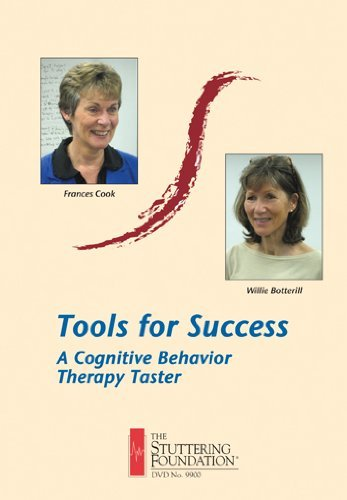 Tools for Success: A Cognitive Behavior Therapy Taster by Frances Cook Cooks Tools
