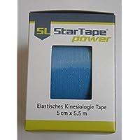 SL Star Tape power, 5cmx5,5m blau preisvergleich bei billige-tabletten.eu