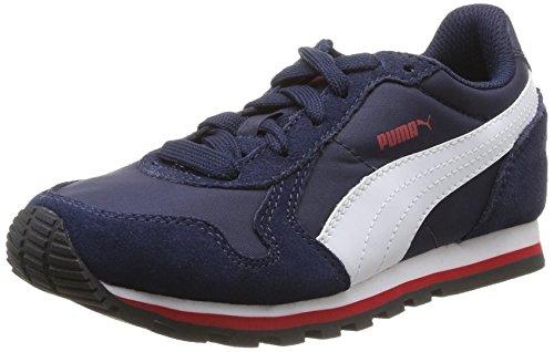 Puma St Runner Nl, Baskets mode garçon