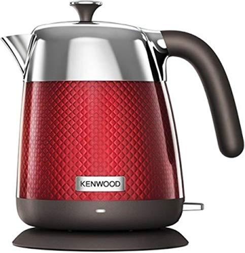 KENWOOD ZJM 810 RD Mesmerine Wasserkocher 1,6L 2200 Watt