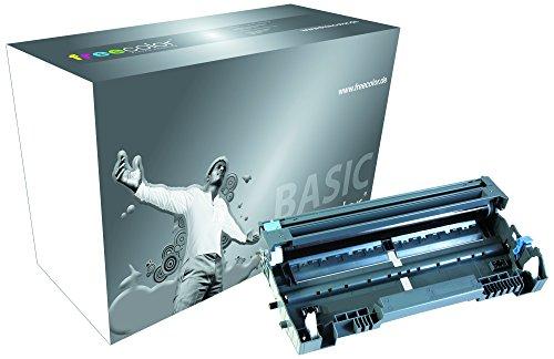 Preisvergleich Produktbild Freecolor Basic Toner für HL 5240, 5250, 5270, DCP 8060, 8065 Drum Premium, 25000 Seiten, passend zu Brother DR 3100