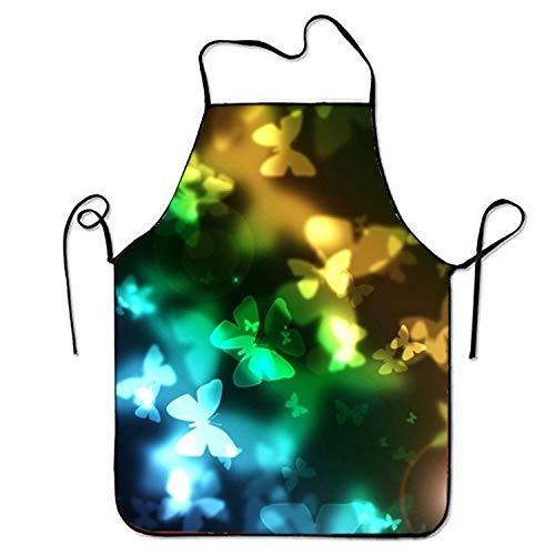 Bär Kostüm Ziel - LarissaHi Schürze Netter Bär im Cup & ccedil; & OElig; & laquo; Langlebige Maschinenwäsche Einstellbare komfortable Küche Super Lock Pocket