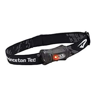 Princeton Tec Quad Headlamp Blue (Old Version)