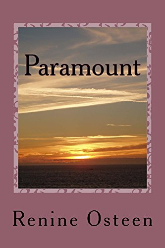 paramount-english-edition