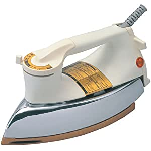 Panasonic Heavy Weight Iron (Made In Japan With Deluxe Metal Cover) Ni-22Awtxj