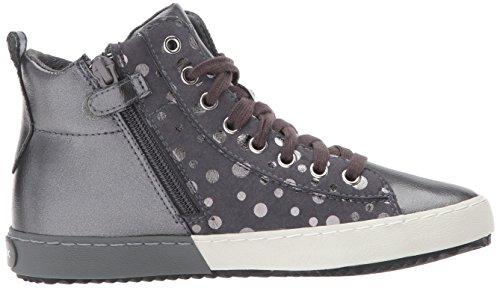 Sneakers Kalispera Unisex dk Grigio Alte B J Geox Grigio Iw6qdxXx