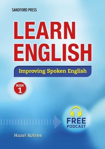 Learn English: Improving Spoken English Book 1
