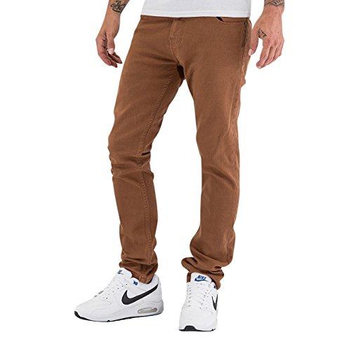 Dickies Homme Jeans / Slim Augusta Brun