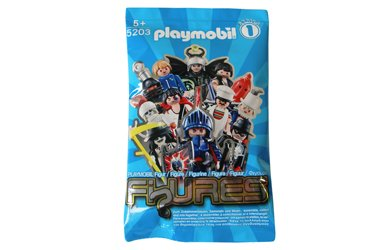PLAYMOBIL 5203 - PLAYMOBIL Figuren Boys
