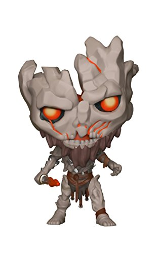 Funko Pop! - God of War Draugr Figura de Vinilo, (21682)