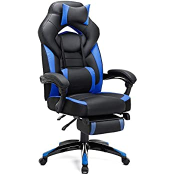 Umi Essentials Gaming Chair Racing Style Office Ergonomic