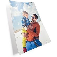 Póster Personalizado con tu Foto - Rectangular - Formato 60 x 90 cm
